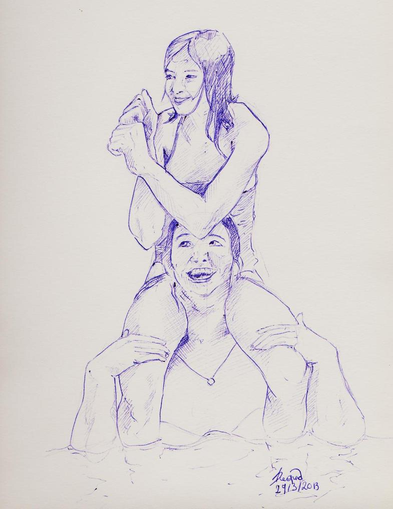 Sketch011 by ParvaLupa