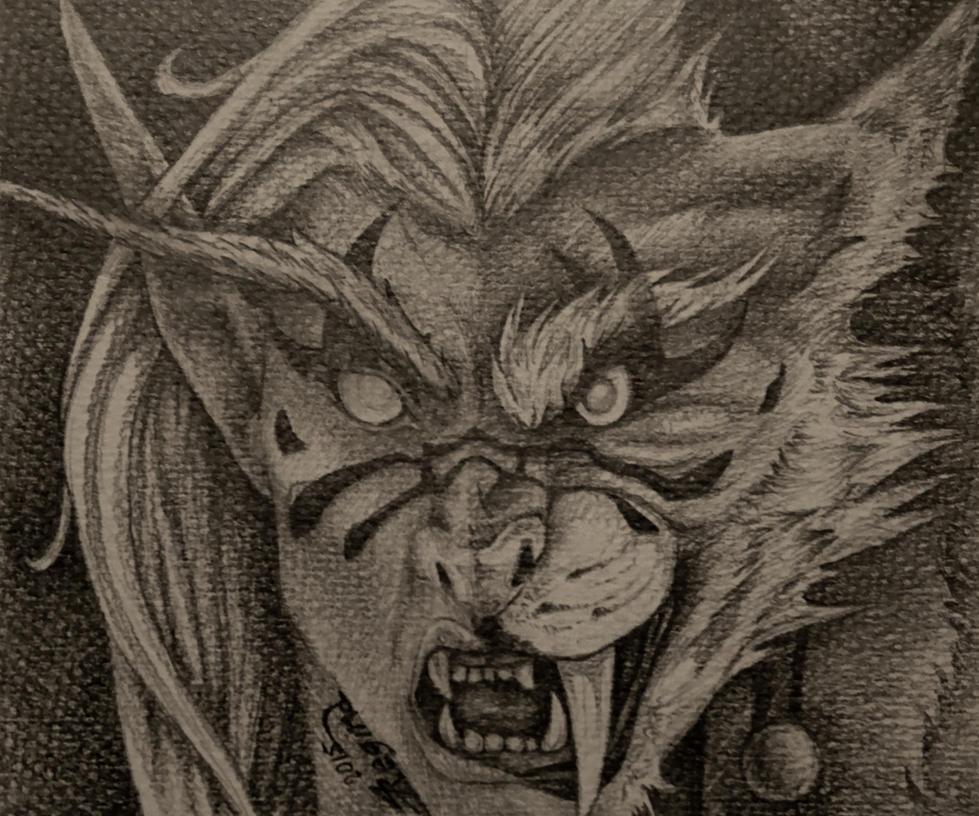nelf cat form by ParvaLupa