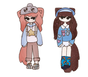 Soft adopts by hhewo