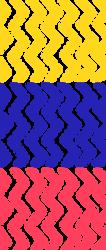 Zig Zag Pattern by jworldbrown