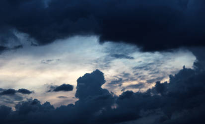 Free Clouds Stock 3 by jworldbrown
