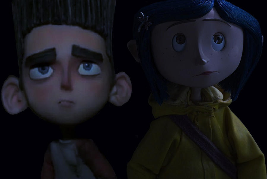 Norman y Coraline