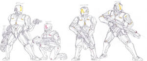 Ancient Humans Forces 14