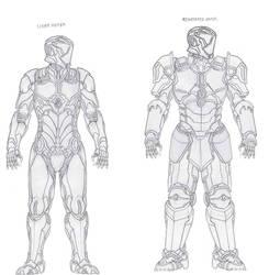 Armor var 2