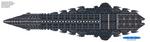 DAOT Indomitable class Bravo Configuration by LordArcheronVolistad