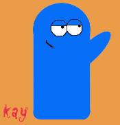 Blooregard Q. Kazoo by StegeKay