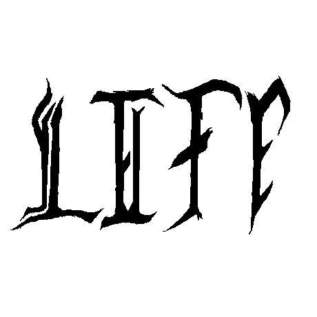 ambigram life death by muien on deviantart. Black Bedroom Furniture Sets. Home Design Ideas