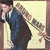 Bruno Mars Icon by sarahspazztic