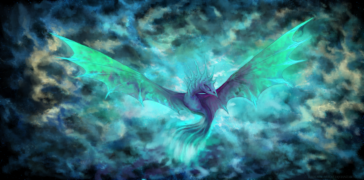 Request: Chrystal by TheBlack-Arrow