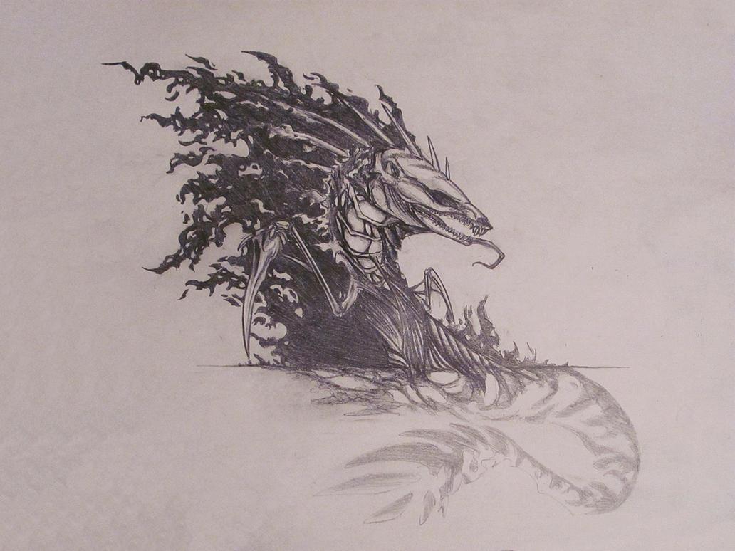 Dark Transition by TheBlack-Arrow