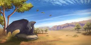 Australian plains