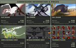 Commission Information and Prices [CLOSED]