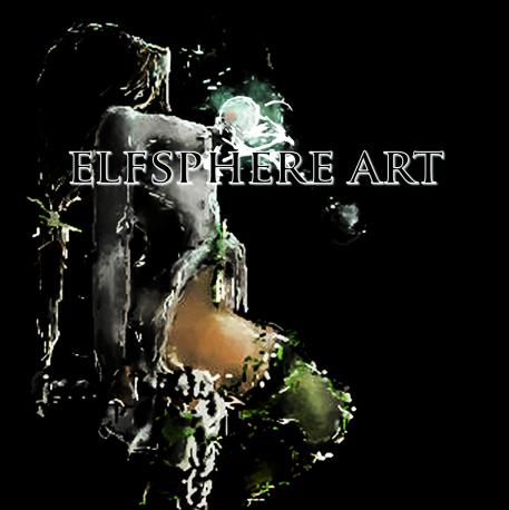 Isildurien with elfsphere by ELFSPHERE