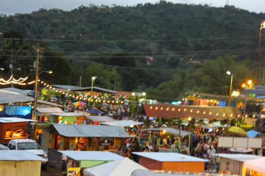 El Festival