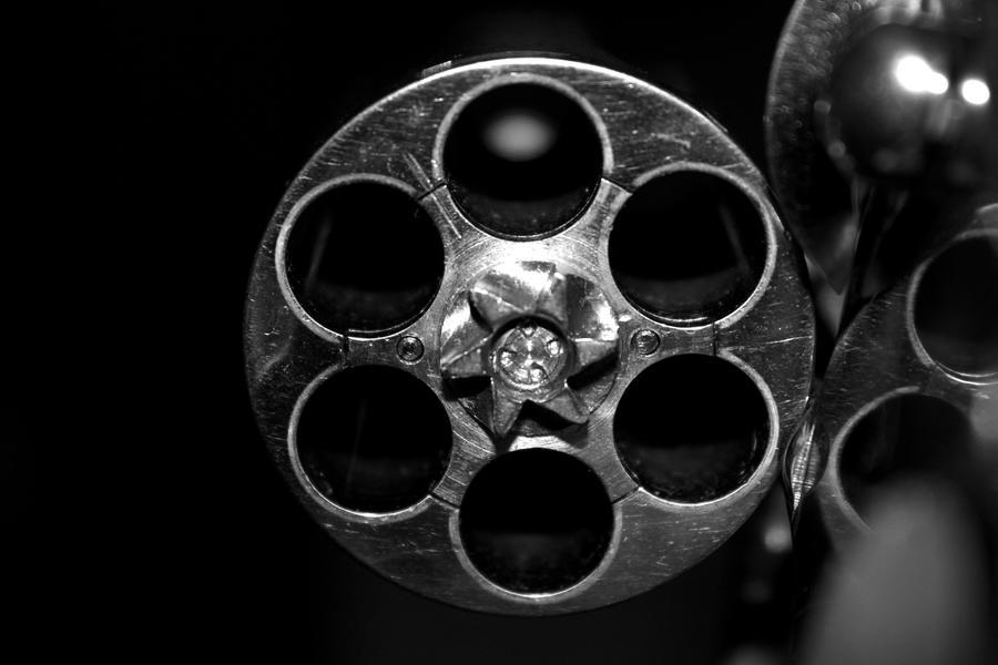 Russian Roulette 75