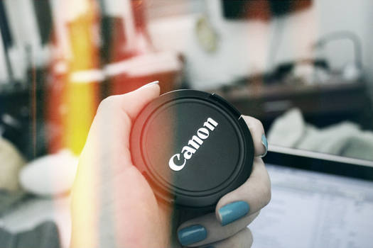 Canon, all the way.