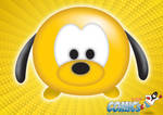 Disney Tsum Tsum - Pluto