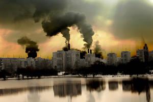 Nuclear winter by al3xSM