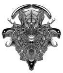 Giger / Alien tribute