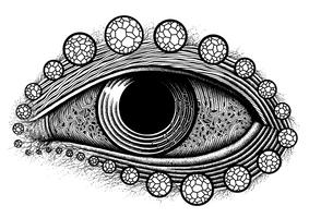 Eye by SearingLimb