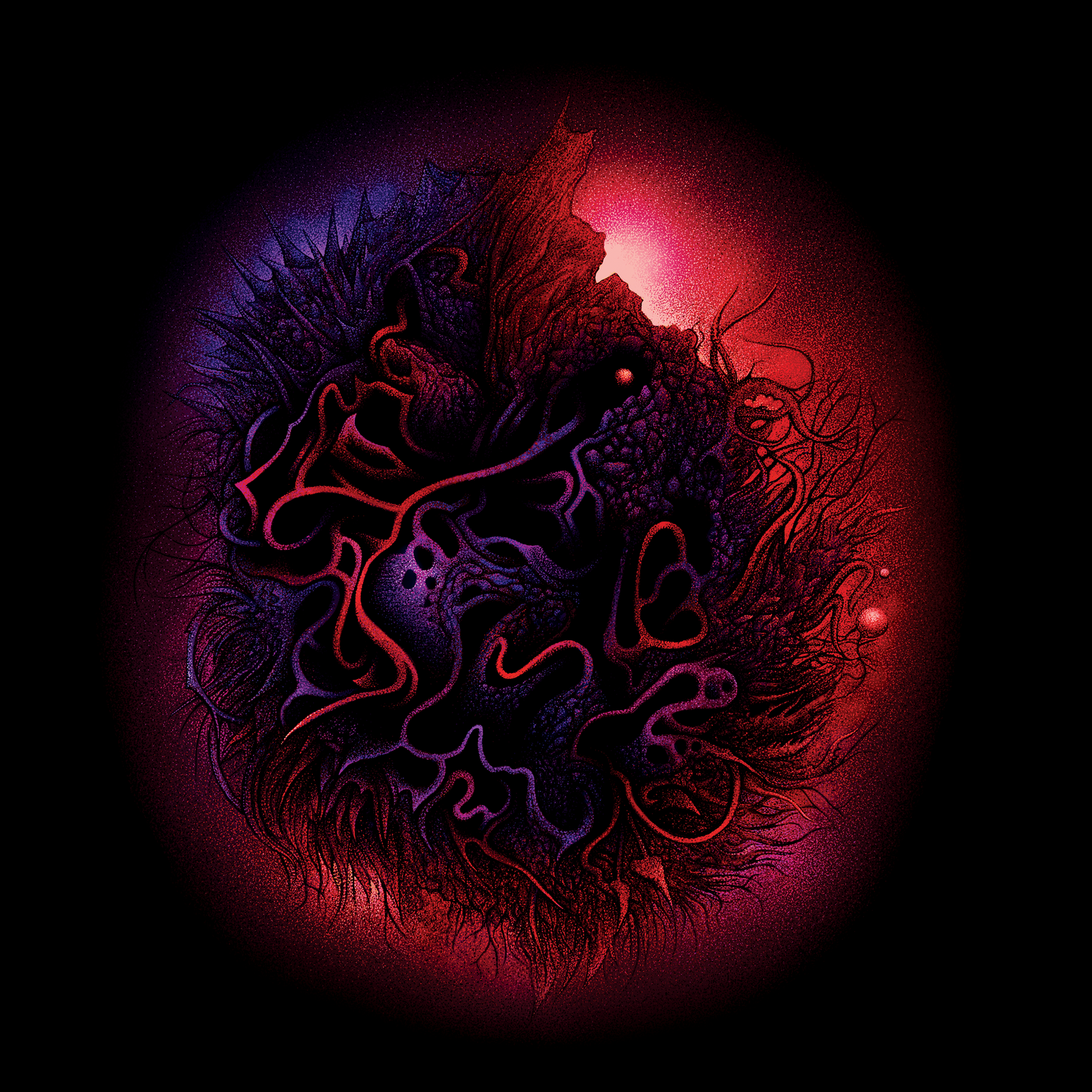 ORB 4 (COLOR) by SearingLimb