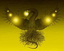 Anathema (Wvrm Fest 6 Design)