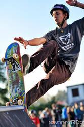 Skatepark RnK I.