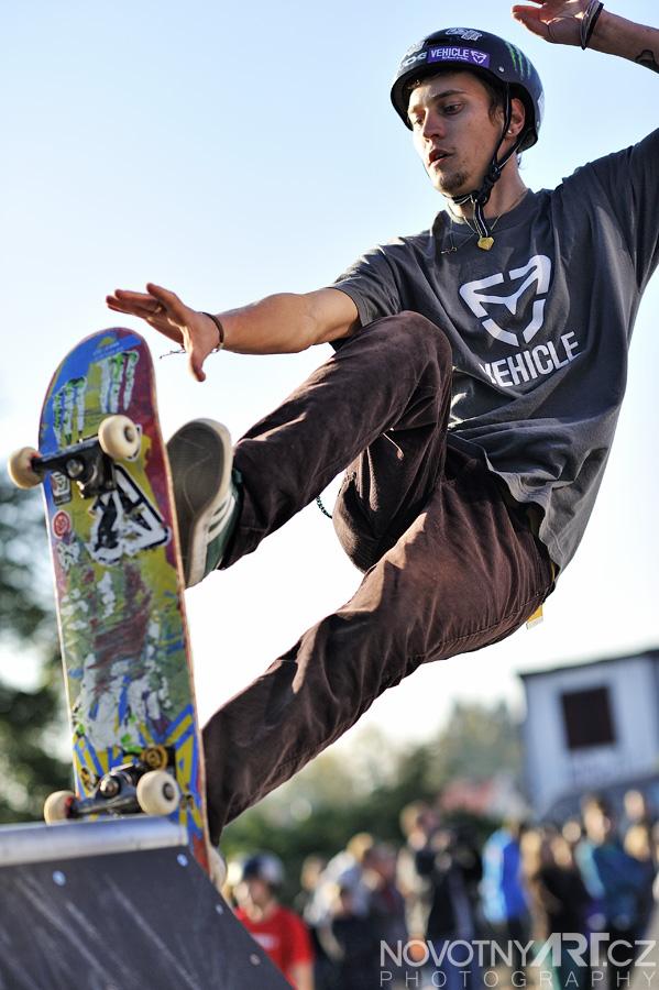 Skatepark RnK I. by Junior-rk
