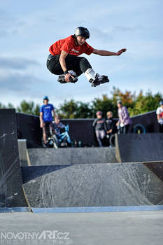 Skate - MUTE GRAB