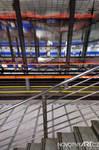 subway station Prosek - Prague by Junior-rk