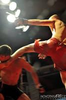 MMA - KO by Junior-rk