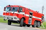 CAS-30 Firetruck Tatra 815-7 6x6