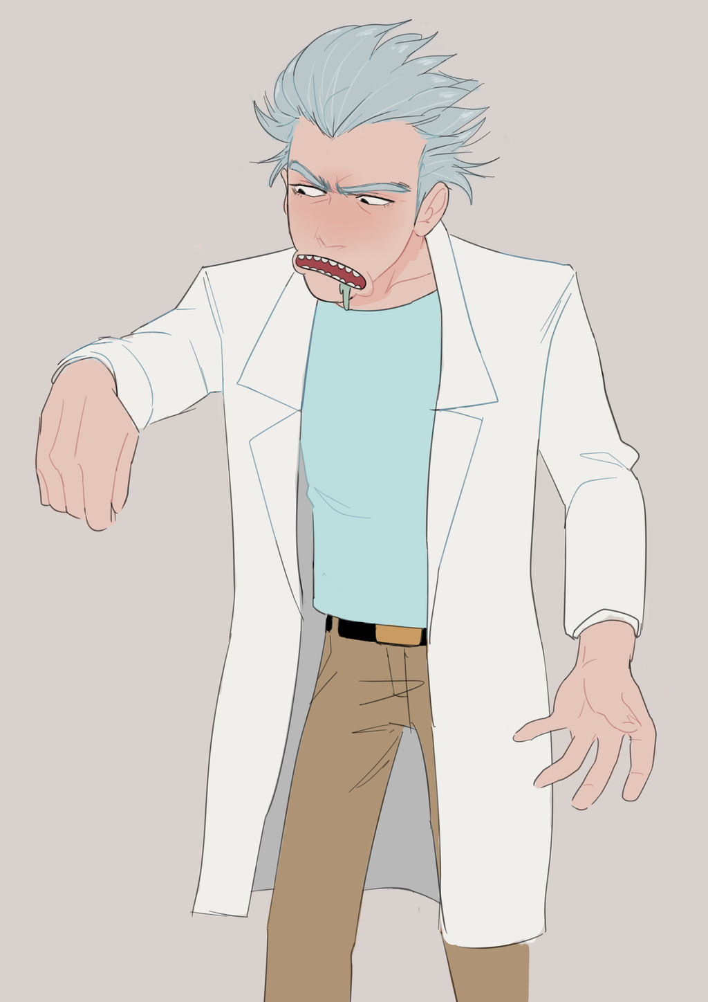Rick And Morty Free Online | SITE