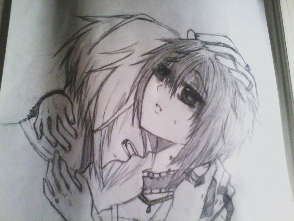 Anime Vampire Couple Www Pixshark Com Images Galleries