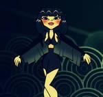 Heather - Domino