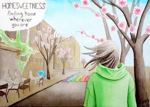 Homesweetness
