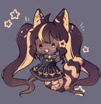 Star's joy