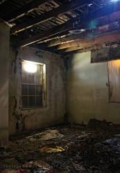 A Room in Debris by FanFrye24