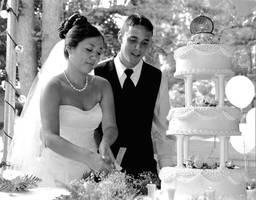 A June Wedding by FanFrye24