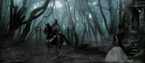 As the Knight Passes