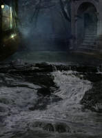 A Hidden Room by FanFrye24