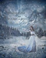 A little Magic by FanFrye24