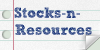 Stocks Resources by FanFrye24