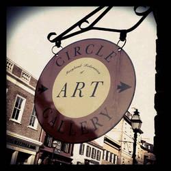 Main St. Art by FanFrye24