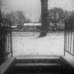 In the Winter by FanFrye24