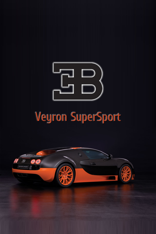 Bugatti Veyron Super Sport By AribFX