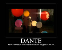 Dante by Valoja