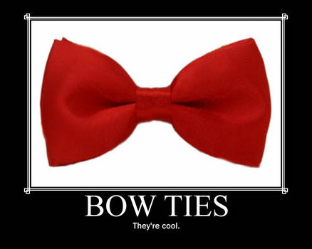 Bowties by Valoja