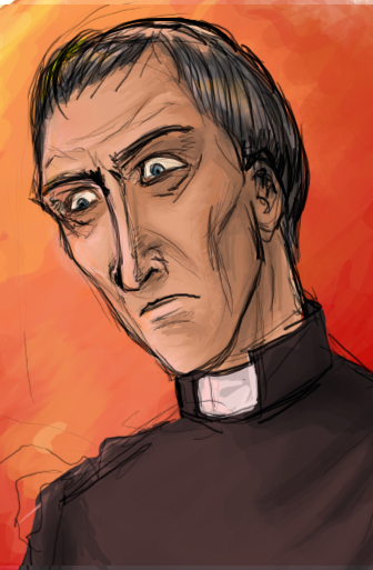 Frollo by Cerviero