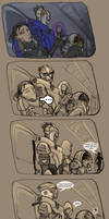 ME2: Just like old times by Cerviero